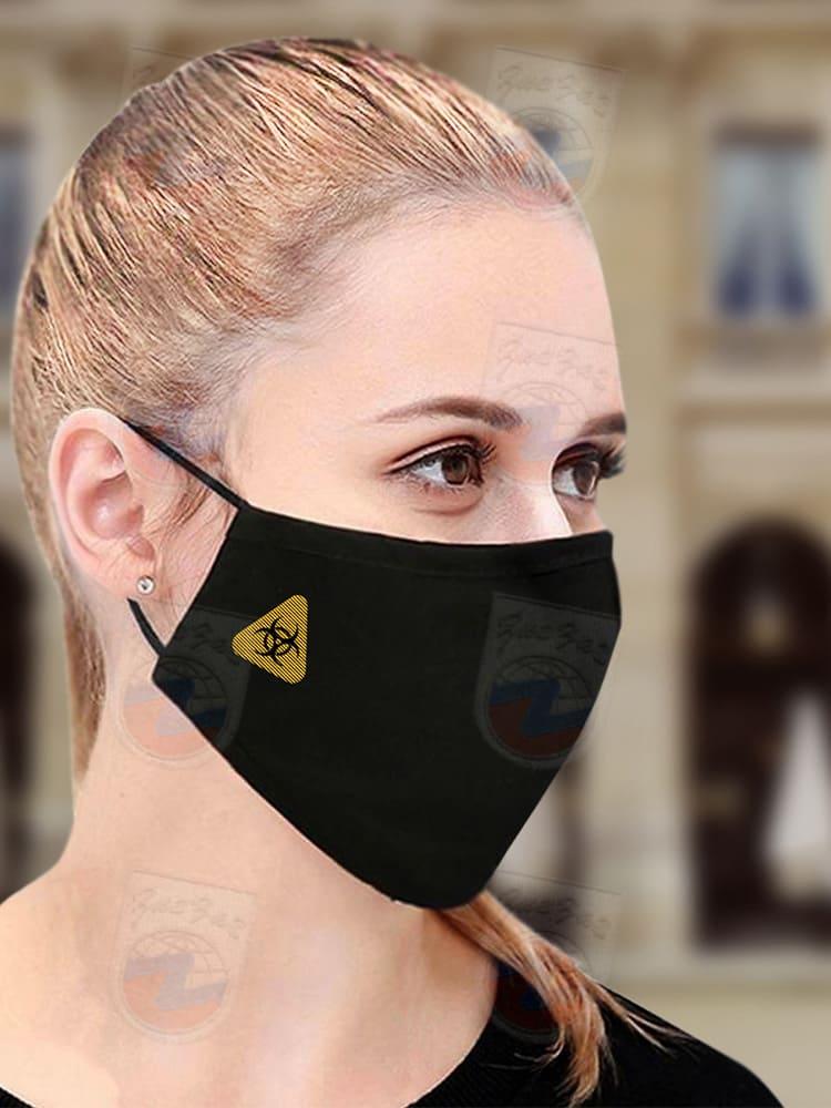 Вышивка на маске, ООО «Зиг Заг»
