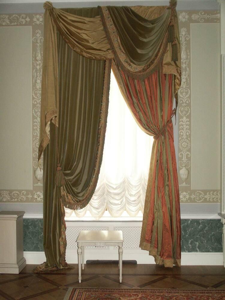 Вышивка на шторах, ООО «Зиг Заг»