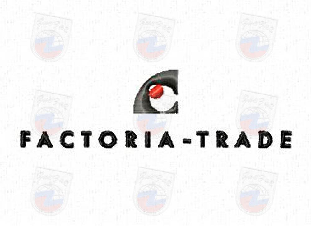 Логотип «Factoria-Trade»