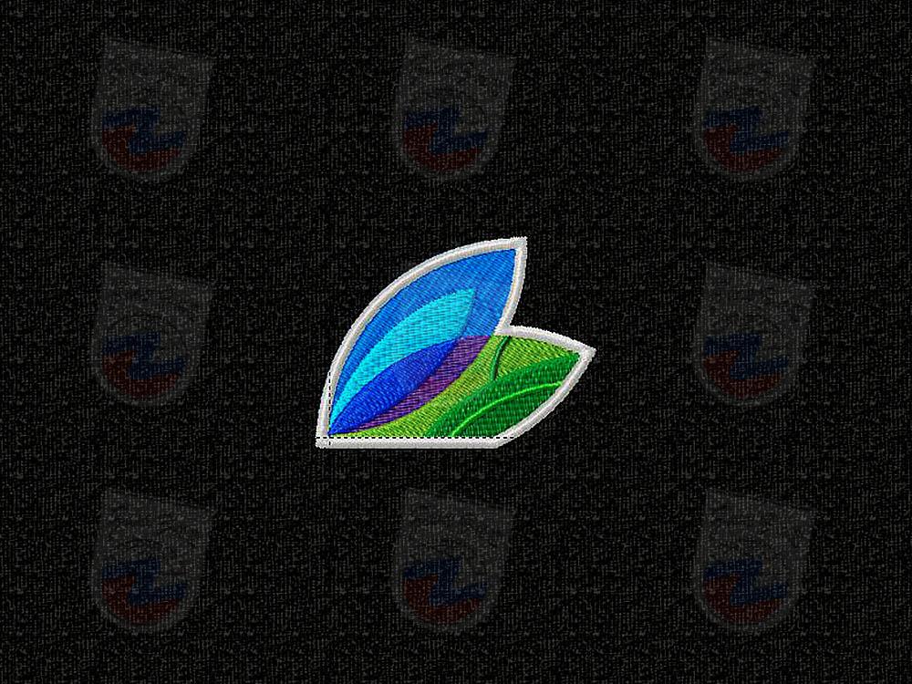 Поло с логотипом вышивка